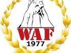 WAF crisis