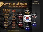Armwrestling seminar and battle!