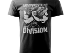 Armwrestling Division T-Shirt