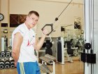 IGOR MAZURENKO: how to train for armwrestling in an ordinary gym