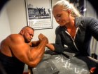 From bodybuilding to armwrestling, pt.3