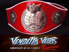 ARMFIGHT #40 Las Vegas Trophy