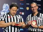 Referees nomination on day 4