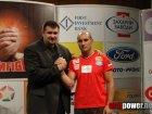 CVETAN GASHEVSKI, training of champions