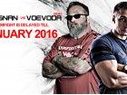 Alexey Voevoda's comeback will happen in 2016