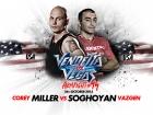 Armfight #44: Corey Miller