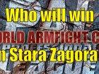 Who will win in Stara Zagora?
