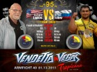 Lupkes vs Lilijev - ARMFIGHT #40 Las Vegas