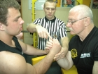 BASIC SAVOIR VIVRE AT THE ARMWRESTLING TABLE PART 1