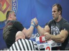 "Denis Tsyplenkov: ""I didn't mind fighting with both hands"""