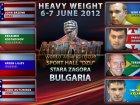 ARMFIGH #41 - BULGARIA, STARA ZAGORA