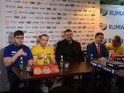 Zloty Tur press conference