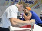 IWAS WORLD GAMES 2015 - TOTAL RESULTS