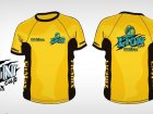 LION CUP – LEADER'S YELLOW SHIRTS