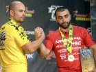 Vazgen Soghoyan – the tables have turned