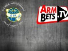 Swedish Championships live in ArmBets.tv!