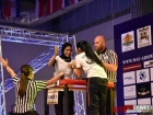 "Mariam Mahmoud: ""I started to do armwrestling on my own"""
