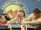 Denis Cyplenkov vs Andrey Pushkar (video)