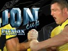 Lion Cup - Fitmax Challenge 2013