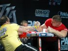 Armfight #42 - Tim Bresnan vs Andrey Pushkar (video)