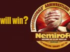 Who's going to win the NEMIROFF 2012? Part two