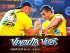 Zoloev  vs Cadorette - ARMFIGHT #40 Las Vegas