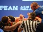 Europeans review: light heavyweights