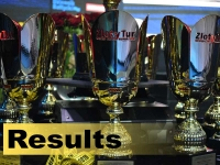 Zloty Tur-2016: right hand results