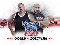 Armfight #44: Zolcinski vs Gould