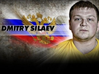 On the road to Vendetta #46: Dmitri  Silaev