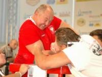 Polish Veterans and Disabled at World Championships 2009
