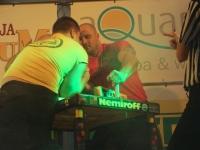 The 1st Open Kołobrzeg Armwrestling Championships
