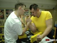 Trenuj z Igorem Mazurenko