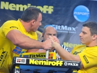 Nemiroff 2010 - The Finals