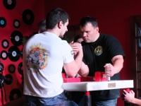 Битва характеров: «Барс» vs «Козацька сила»