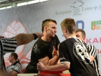 ARMWRESTLING – a sport for everyone?