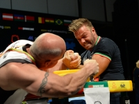 World Armwrestling Championship 2014. Senior finalists
