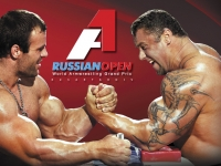 A1 Russian Open - right hand results