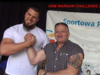 ARM WARSAW CHALLENGE – OPEN VIDEO