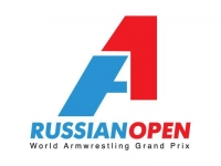 A1 Russian Open - second day Results