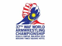 WAF WORLD ARMWRESTLING CHAMPIONSCHIP 2015 - STARTING LIST