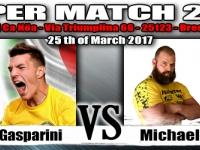 Italian Armfights