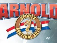 Arnold Classic 2014