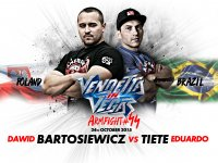 Armfight #44: Eduardo Tiete