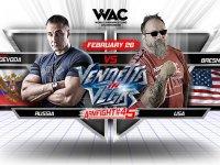 Alexey Voevoda: Return of the Legend of Armwrestling