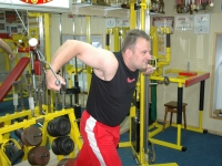 Igor Mazurenko: How to train?