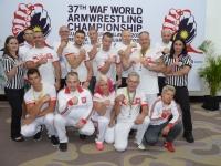 WORLD ARMWRESLING CHAMPIONSHIP 37TH EDITION - 29-30. 09. - ZDJĘCIA