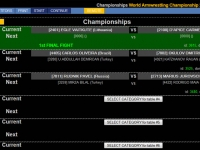 Championship Management, how to skillfully manage armwrestling championships