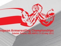 European Armwrestling Championships 2012