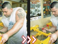 Is it worth to star when you are over 40 years old? # Armwrestling # Armpower.net